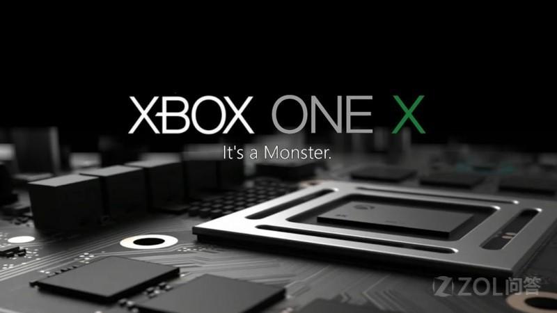 Xbox One X的性能怎么样?
