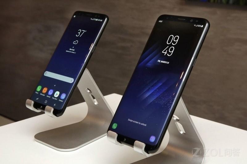 SAMSUNG Galaxy S8怎么样?好用吗?
