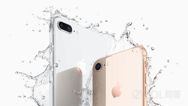 只是换了个外壳?iPhone8值得买么?